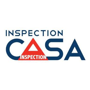 Inspection CASA logo