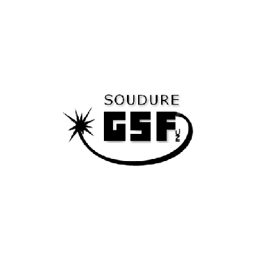 Soudure GSF Inc logo