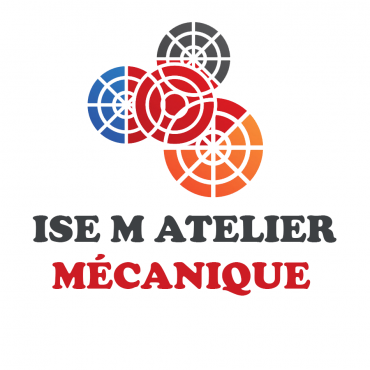 ISE M Atelier Mécanique logo