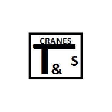 Tony & Sons Cranes PROFILE.logo