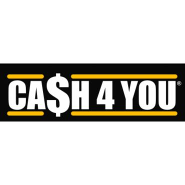 Cash 4 You logo
