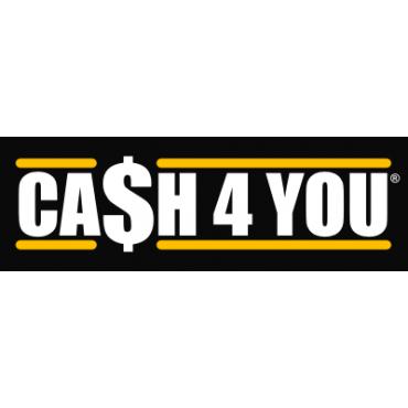 Cash 4 You logo
