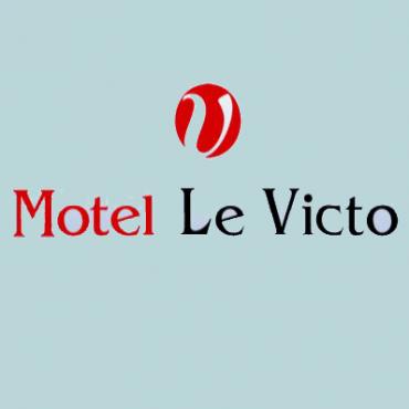 Motel Le Victo PROFILE.logo