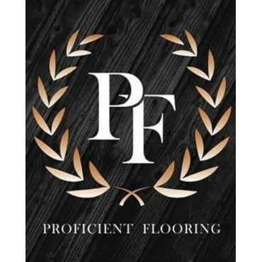 Proficient Flooring Inc PROFILE.logo