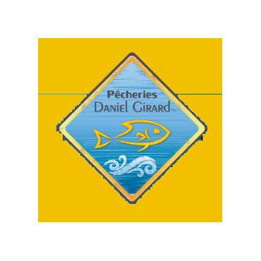 Pêcheries Daniel Girard Inc PROFILE.logo