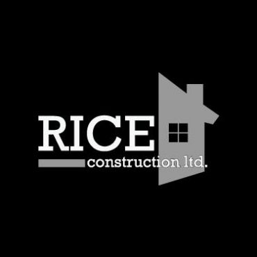 Rice Construction Ltd logo
