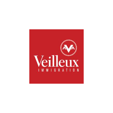 Veilleux Immigration logo