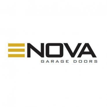 Nova Doors logo