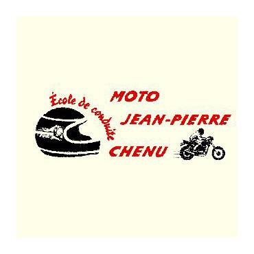 Ecole De Conduite Moto Jean-Pierre Chenu logo