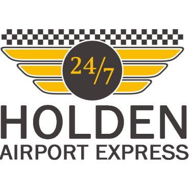Holden Airport Express logo