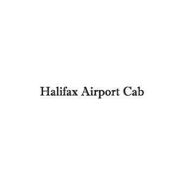 Halifax Airport Taxi & Limo Service PROFILE.logo