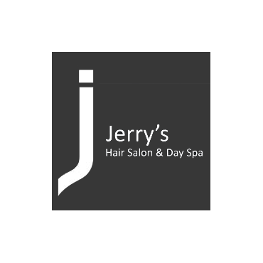 Jerry's Hair Salon & Day Spa logo