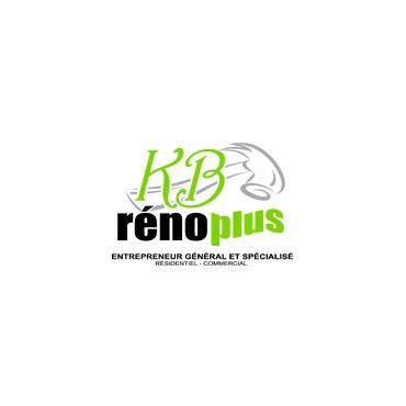 KB Réno Plus logo