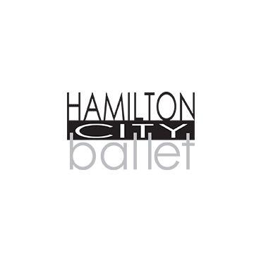 Hamilton City Ballet PROFILE.logo