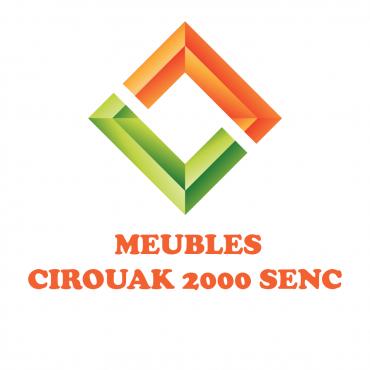 Meubles Cirouak 2000 Senc PROFILE.logo