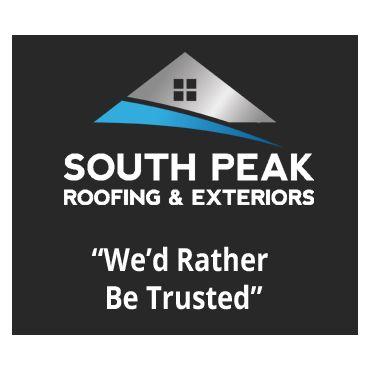 South Peak Roofing & Exteriors PROFILE.logo