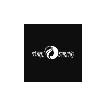 York Spring Medical Beauty International Group PROFILE.logo