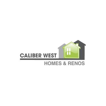 Caliber West Renovations logo