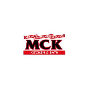 Mck Kitchen & Bath logo