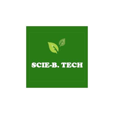 Scie-B. Tech logo
