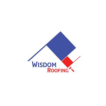 Wisdom Roofing PROFILE.logo