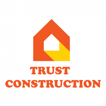 Trust Construction logo