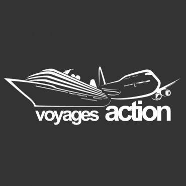 Voyages Action - Audrey Doiron PROFILE.logo