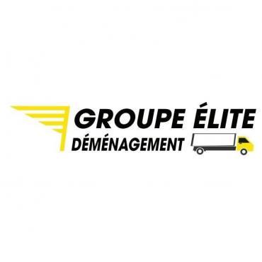 Déménagement Groupe Élite PROFILE.logo