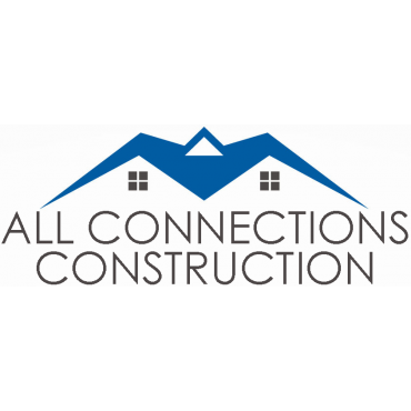 All Connections Construction logo