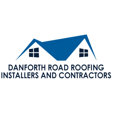 Danforth Road Roofing Installers and Contractors logo