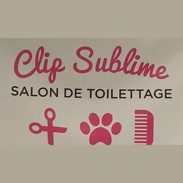 Toilettage Clip Sublime logo