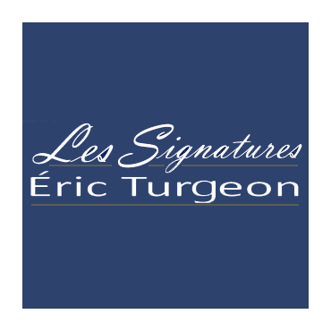 Les Signatures Eric Turgeon PROFILE.logo