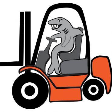 Sharky Exports logo
