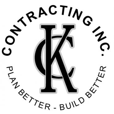KC Contracting Inc. logo