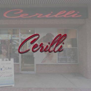 Cerilli Hair Salon logo