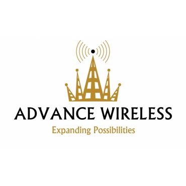 New Advance Wireless logo