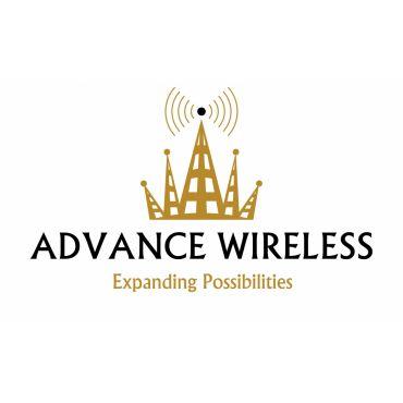 New Advance Wireless PROFILE.logo