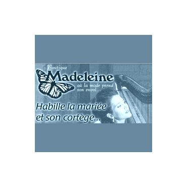 Boutique Madeleine logo