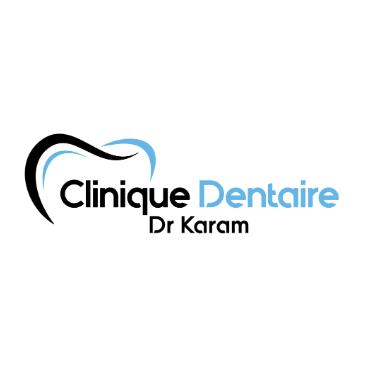 Clinique Dentaire Dr. Karam logo