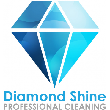 Diamond Shine Professional Cleaning logo