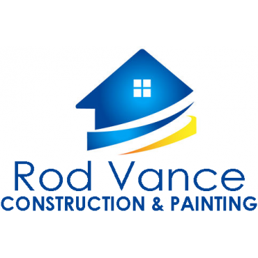 Rod Vance Construction & Painting logo