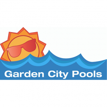 Garden City Pools PROFILE.logo