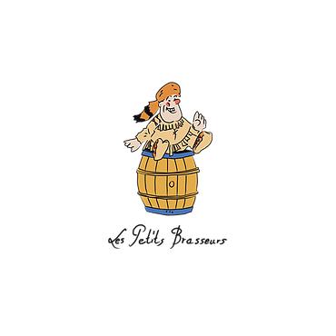 Les Petits Brasseurs logo