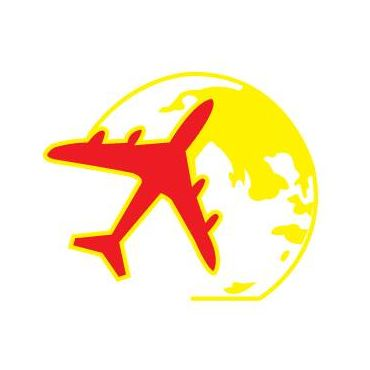 Agence De Voyages Less Go logo