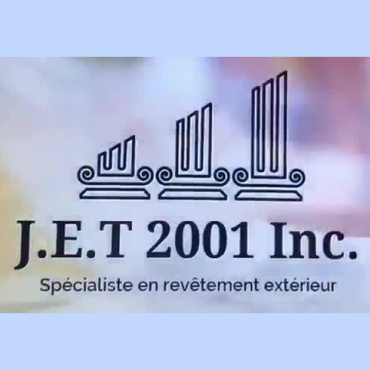 J.E.T. 2001 logo
