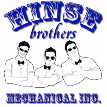 Hinse Brothers Mechanical Inc PROFILE.logo