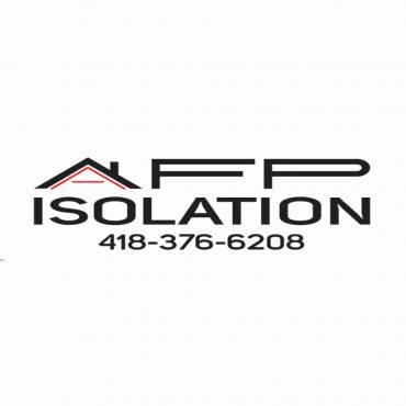 Isolation AFP PROFILE.logo