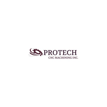 ProTech CNC Machining Inc. logo