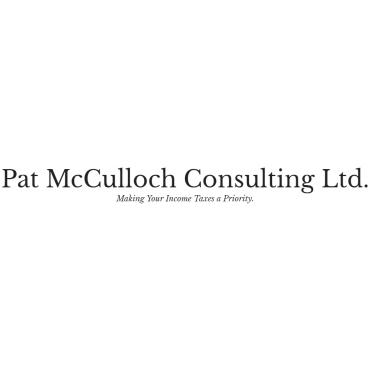 Pat McCulloch Consulting Ltd. logo