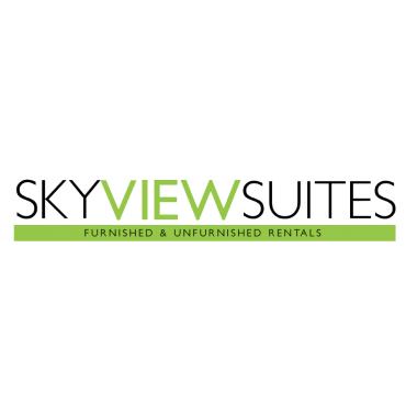 Sky View Suites logo